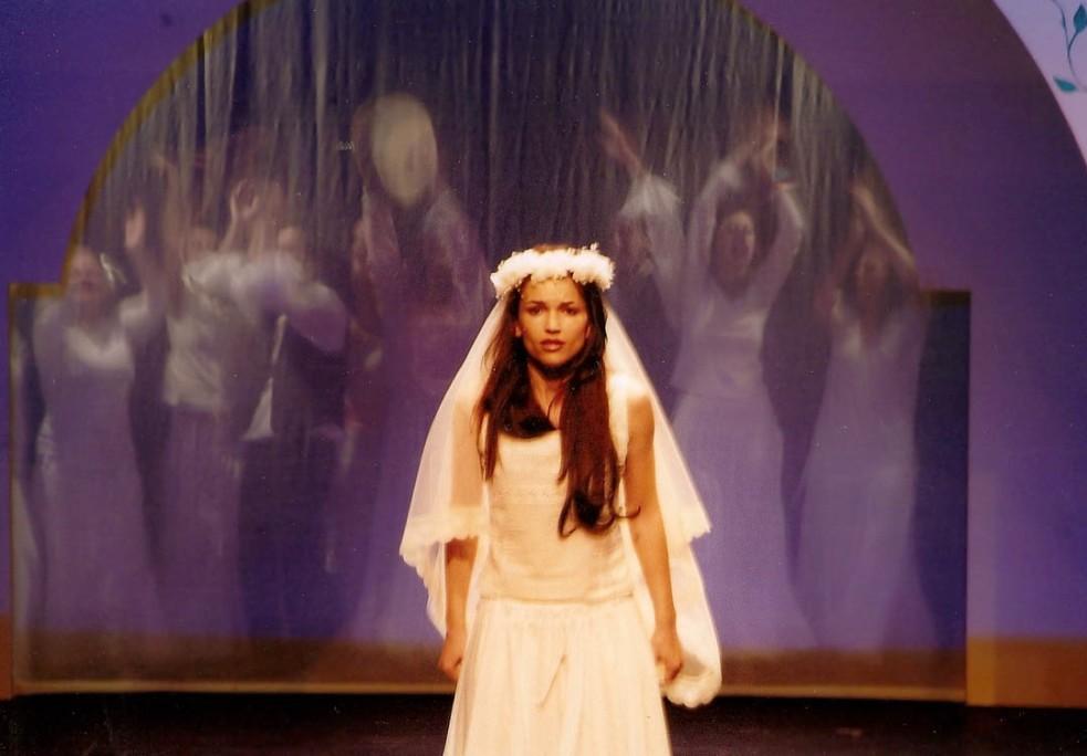 Blood wedding -Latrakia