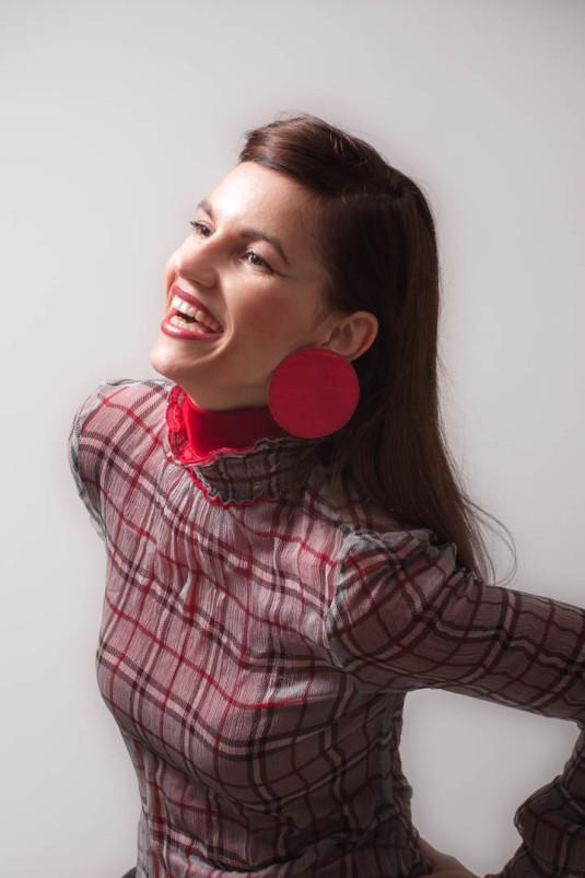 latrakia earrings